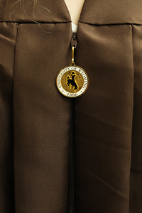 *EXTRA* Zipper Pull Medallion