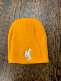 Logofit® Youth Everest Bucking Horse Beanie