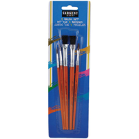 Brush Set Of 5