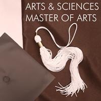 Master's Keepsake Grad Pack