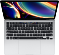 "13"" MacBook Pro 1.4Ghz i5/8GB/256GB Silver 2020 EOL"