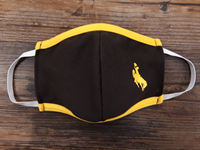 Third Street Sportswear® Cotton Bucking Horse Mask