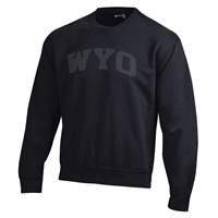 Gear for Sports® Tonal Flock WYO Crew Sweatshirt