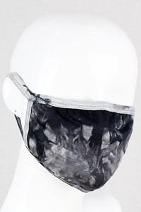 Tie Dye Cotton Mask