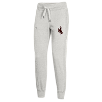 Under Armour® All Day Fleece Bucking Horse Jogger
