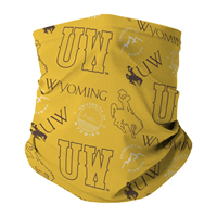 USCAPE® Bucking Horse University of Wyoming Gaiter