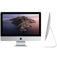 "21.5"" IMAC 3.6GHz quad-core 8th-generation Intel Core i3 processor 256GB"
