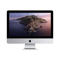 "21.5"" IMAC 3.0GHz 6-Core Processor with Turbo Boost up to 4.1GHz 256GB"