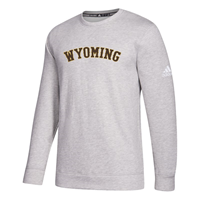 Adidas® Wyoming Fleece Crew