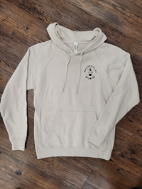 USCAPE® Scenic Circle Wyoming Hoodie