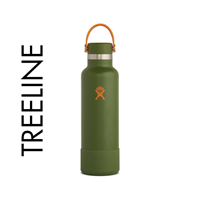 Hydroflask Standard 21OZ Timberline Collection