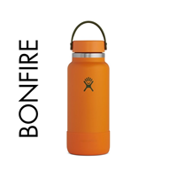 Hydroflask Wide Mouth 32OZ Timberline Collection