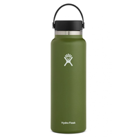 Hydroflask Wide Mouth 40OZ Updated Design 2020