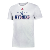 Adidas® One Wyoming Tee
