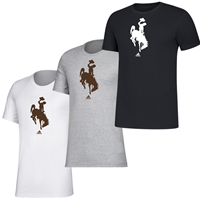 Adidas® Bucking Horse Tee Bundle and Save - BUY 2 GET 1 FREE!