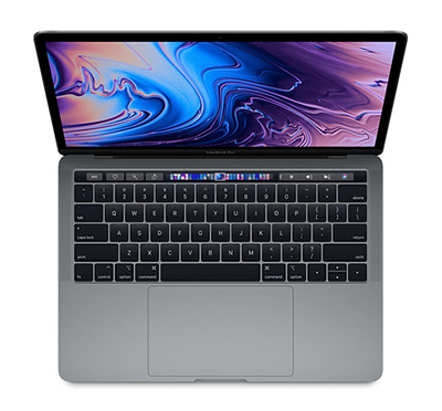 2018 13-Inch Macbook Pro With Touch Bar (SKU 139300971230)