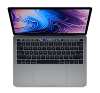 2018 13-Inch Macbook Pro With Touch Bar